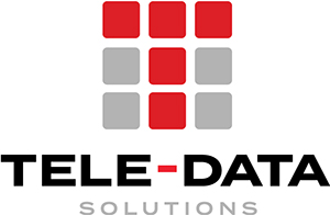 Tele-Data-Logo