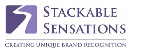 Stackable Sensations Logo