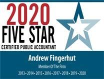 Andrew Fingerhut